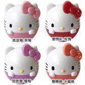 Hello Kitty 護唇球(7g) 4款可選【小三美日】三麗鷗授權