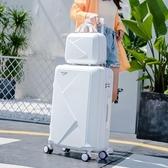 行李箱 行李箱網紅ins20寸小型學生萬向輪旅行箱子母箱男女潮拉桿箱24寸 零度 WJ