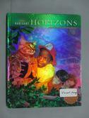 【書寶二手書T2/語言學習_QIK】Horizons, Grade 2_HSP