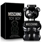 Moschino TOY BOY淡香精(100ml)【ZZshopping購物網】