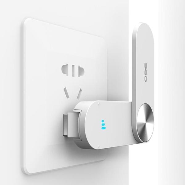 360wifi增強器R1 usb家用無線信號擴展網路放大接收加強器4G路由中繼wi-fi穿牆王手機能設置 陽光好物