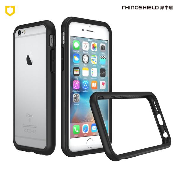 犀牛盾 CrashGuard 防摔邊框殼 - iPhone 6 Plus / 6s Plus