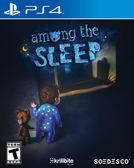 PS4 睡夢之中(美版代購)