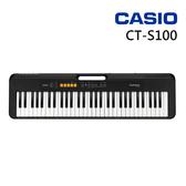 小叮噹的店-CASIO CT-S100 61鍵 手提式 電子琴