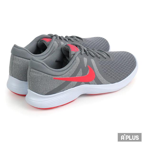 NIKE 女  WMNS NIKE REVOLUTION 4 慢跑鞋 - 908999018
