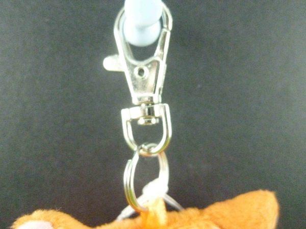【震撼精品百貨】妖怪手錶_妖怪ウォッチ~伸縮吊飾~吉胖貓【共1款】