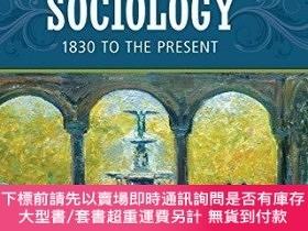 二手書博民逛書店Theoretical罕見SociologyY255174 Jonathan H. Turner Sage P