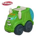 PLAYSKOOL兒樂寶- ㄉㄨㄞㄉㄨㄞ小汽車-垃圾車