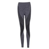 奔跑吧卡卡緊身褲女高腰彈力跑步速干褲訓練透氣健身房瑜伽運動褲
