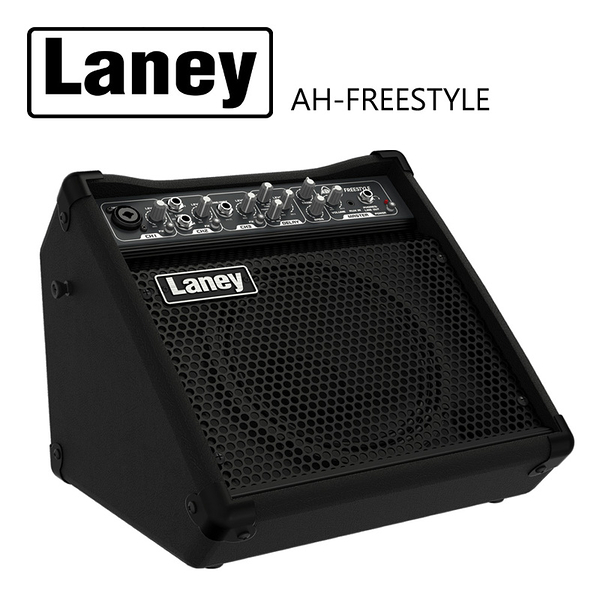 LANEY AH-FREESTYLE 多功能鍵盤音箱 (5瓦/2段EQ)