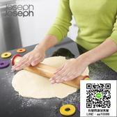 英國joseph joseph可調面餅厚度大小搟面杖烘焙工具搟面棒面杖 MKS宜品