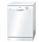 促銷到5月18日 C113189 BOSCH 12人份獨立式洗碗機 SMS53D02TC