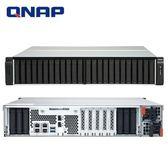QNAP 威聯通 TES-3085U-D1531-16GR 30Bay NAS 網路儲存伺服器