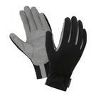 [好也戶外]mont-bell Cool Gloves 男款排汗手套/黑色 NO.1118304/BK