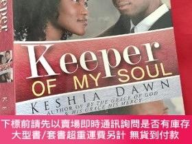 二手書博民逛書店Keeper罕見of My Soul (大32開) 【詳見圖】Y5460 Keshia Dawn Urban