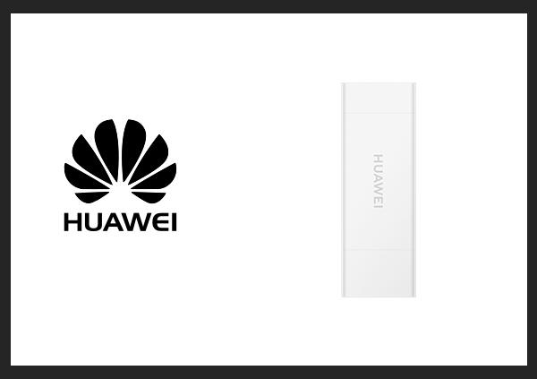 HUAWEI華為 原廠二合一讀卡器_支援NM卡 (吊卡裝)