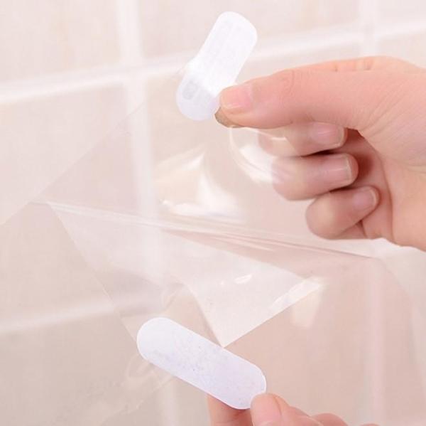 防油貼SG673 廚房紙耐高溫透明玻璃貼瓷磚貼防水防油牆貼油煙機櫥櫃貼紙
