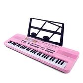 電子琴多功能61鍵兒童初學入門專業幼師教學琴