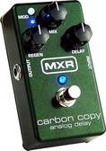 【金聲樂器廣場】全新 MXR M-169 Carbon Copy Analog Delay 效果器 延音 殘響