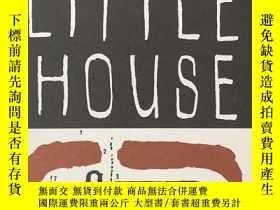 二手書博民逛書店勒·柯布西耶:一棟小房子罕見A Little HouseY241416
