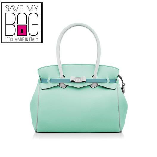 SAVE MY BAG BLACK LABLE MISS 3/4 手提包 托特包 女包 情人節禮物要送什麼 實用