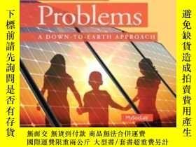 二手書博民逛書店Social罕見Problems: A Down To Earth Approach (11th Edition)