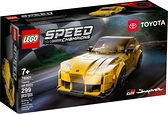 樂高LEGO SPEED 豐田 GR Supra 76901 TOYeGO 玩具e哥