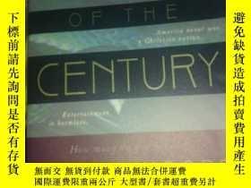 二手書博民逛書店FIVE罕見LIES OF THE CENTURYY180595