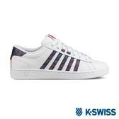 K-Swiss Hoke CMF休閒運動鞋-女-白/莓紅