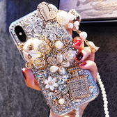 HTC Desire 19+ U19e U12+ life Desire12s U11 EYEs 奢華貴婦 手機殼 水鑽殼 訂製