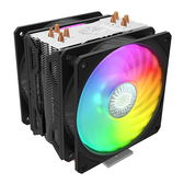 CoolerMaster 酷碼 Hyper 212 ARGB Turbo CPU散熱器