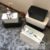 大號插線板收納盒家用整理線盒保護電源盒 電源線電線收納整理盒YYJ  夢想生活家