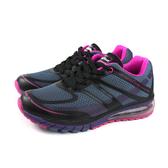 GOOD YEAR 固特異 TRAIL RUNNING 運動鞋 跑鞋 籃紫色 女鞋 GAWR82766 no058