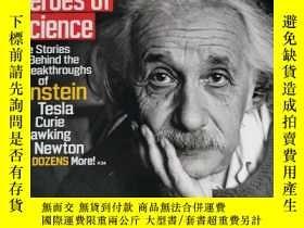 二手書博民逛書店SCIENCE罕見FOR THE CURIOUS Discover 科学杂志 2017年5月 英文版Y4240