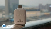 三星 GALAXY S7 S7 Edge 【OTG 原廠適配器】USB Connector 三星原廠公司貨 G930 G935
