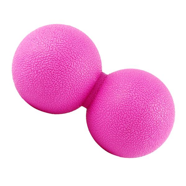 ★7-11限今日299免運★ 雙球款 按摩筋膜球 健身球 肌肉 按摩球 花生球 雙球 雙顆 足底穴位【TPS008】