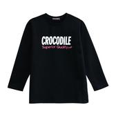 『小鱷魚童裝』印花彈性T恤(08號~20號)556422
