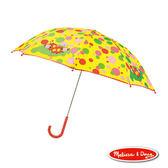 美國瑪莉莎 Melissa & Doug 卡通造型傘 - 瓢蟲姊妹 外出雨天遮陽好幫手