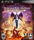 PS3 Saints Row: Gat out of Hell 黑街聖徒:逃出地獄(美版代購)