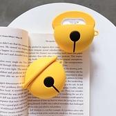🍎 Airpods Pro 專用 1/2代 🇹🇼台灣發貨 [ 哆啦A夢鈴鐺 ] 藍芽耳機保護套 蘋果無線耳機保護