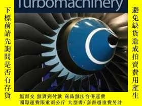 全新書博民逛書店FluidMechanics And Thermodynamics Of Turbomachinery Seven