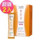 台鹽生技 優青素-纖藻植酵菌順暢包(30包x2盒,共60包)