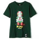 假面v3T恤-綠色、黑色(請附註購買顏色)
