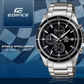 日本 EDIFICE 高科技智慧賽車錶 EFR-526D-1A 44mm/EFR-526D-1AVUDF 現貨+排單!