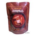 【KiKi食品雜貨】麻辣鴨血 320g/袋