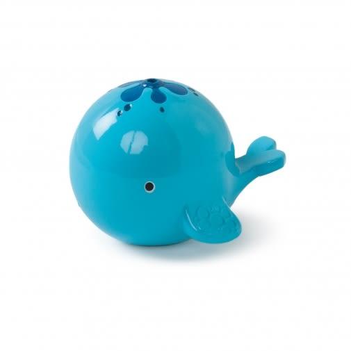 Kids II-Oball  洞動洗澡歡樂鯨魚