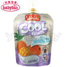 倍優 VITABIO 生機優鮮果yaourt -芒果鳳梨(12個月以上)