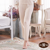 【岱妮蠶絲】6C60202純蠶絲單面平紋小蕾絲衛生褲(可可)