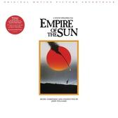 【停看聽音響唱片】【黑膠LP】約翰.威廉斯:太陽帝國
