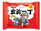 【麻吉熊】日本 日清出前一丁拉麵 麻油口...